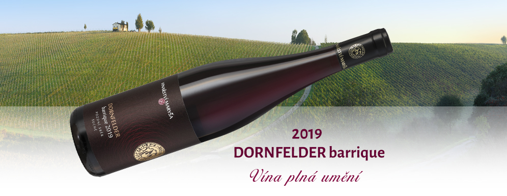 DORNFELDER barrique 2019